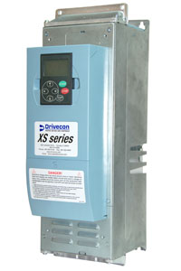 AC Variable Frequency Drive Packages Photos